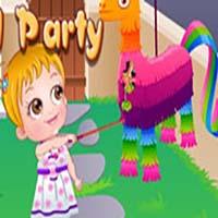 Baby Hazel Backyard Party Game - Play Baby Hazel Backyard ...