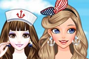 Nautical Girls